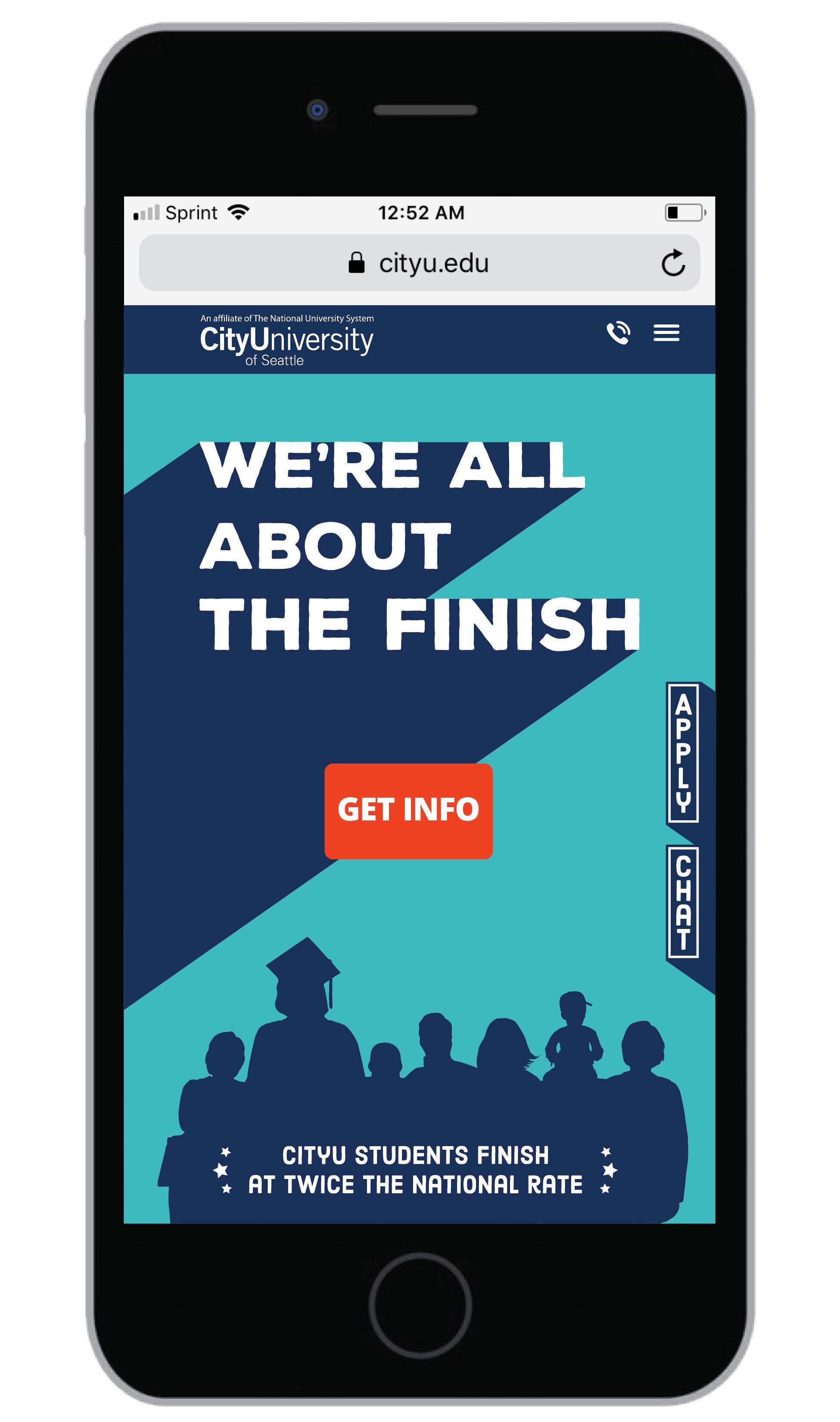 CityU-Mobile