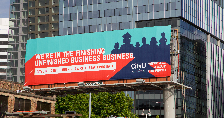CityU-billboard